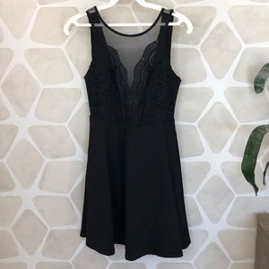 Lulu's Little black dress
